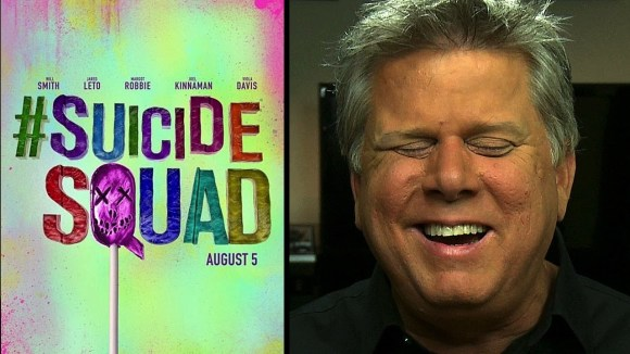 Blind Film Critic - Suicide squad movie review