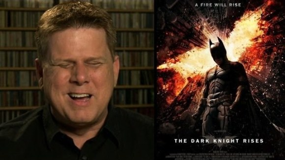 Blind Film Critic - Dark knight rises review (no spoilers)