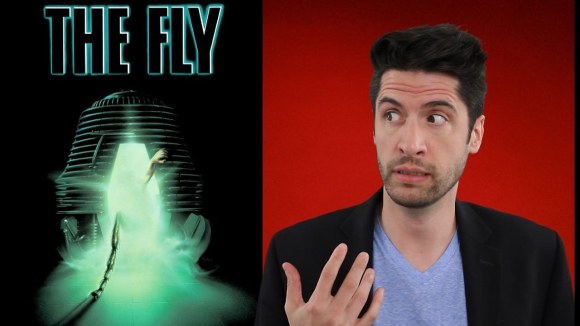 Jeremy Jahns - The fly Movie Review