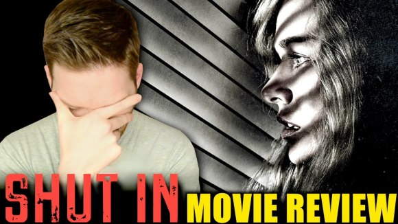 Chris Stuckmann - Shut in Movie Review