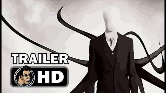 Trailer HBO's horror-docu 'Beware The Slenderman'