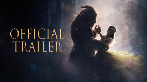 Trailer 'Beauty and the Beast' met Emma Watson