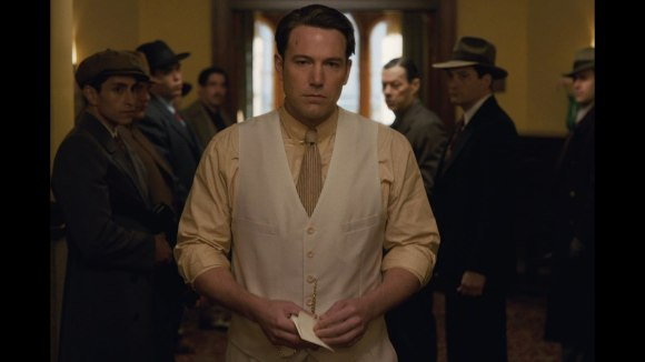 Actie en spektakel in trailer Ben Afflecks 'Live by Night'