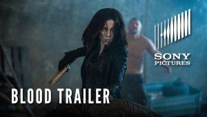 Underworld: Blood Wars (2016) video/trailer