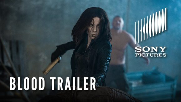 Trailer 'Underworld: Blood Wars' trailer