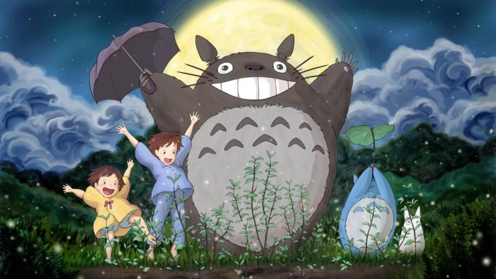 Hayao Miyazaki toch nog niet met pensioen