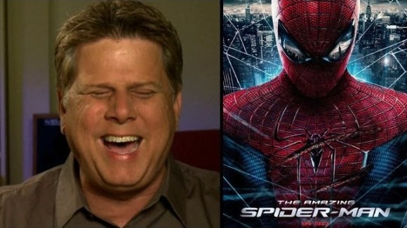Blind Film Critic - Amazing spider-man review