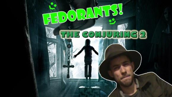 Fedora - Fedorants: the conjuring 2