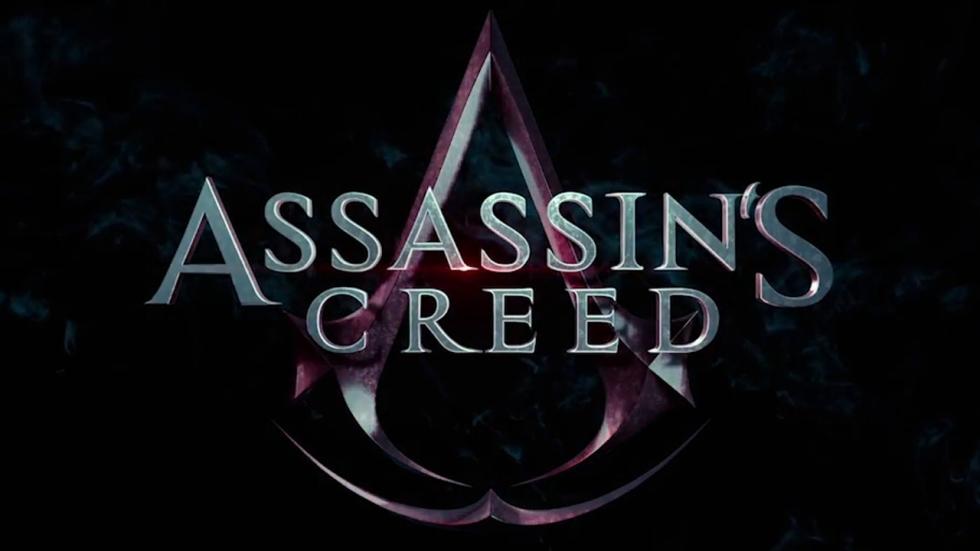 Gigantische Fassbender op nieuwe poster 'Assassin's Creed'