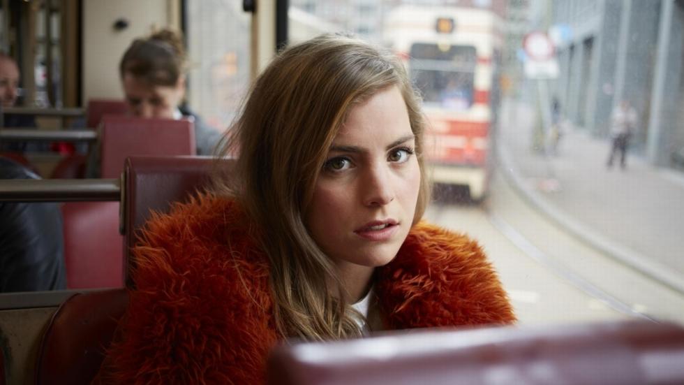 Hoofdrol Hannah Hoekstra in 'Arthur & Claire'