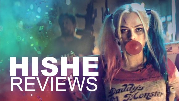 How It Should Have Ended - Suicide squad - hishe review (spoilers)