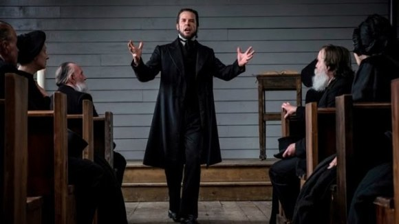 Trailer 'Brimstone'