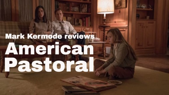 Kremode and Mayo - American pastoral review