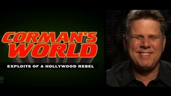 Blind Film Critic - Corman's world movie review