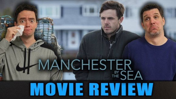 Schmoes Knows - Manchester by the sea Movie Review