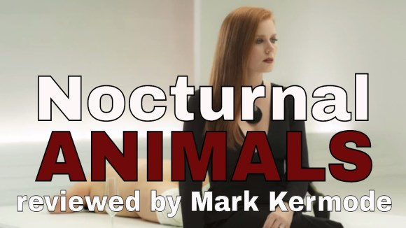 Kremode and Mayo - Nocturnal animals reviewed by mark kermode