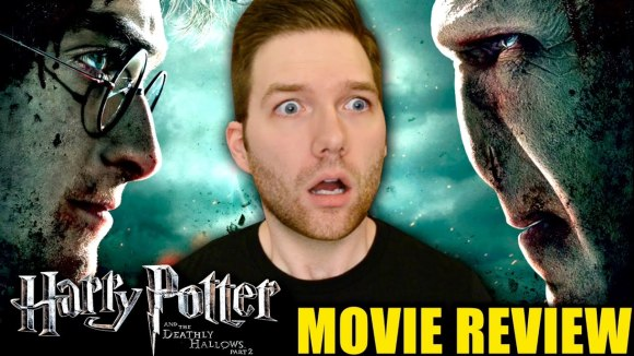 Chris Stuckmann - Harry potter and the deathly hallows part 2 Movie Review