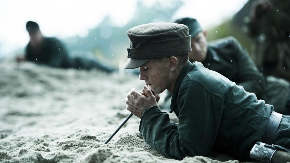 'Land of Mine' wint drie European Film Awards