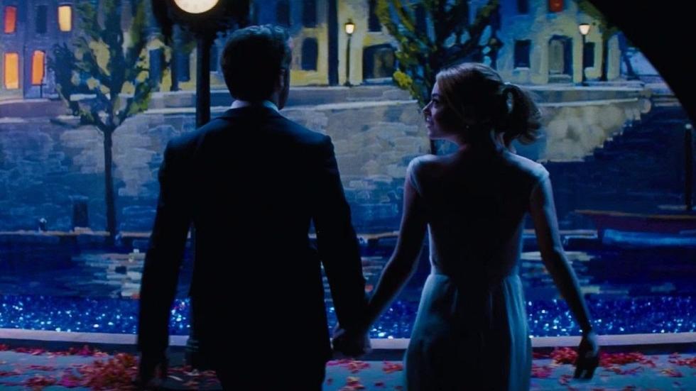 Nieuwe trailer + liedje 'La La Land' met Ryan Gosling en Emma Stone