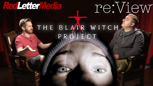 RedLetterMedia - The blair witch project re:view