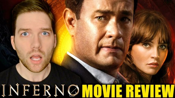 Chris Stuckmann - Inferno Movie Review