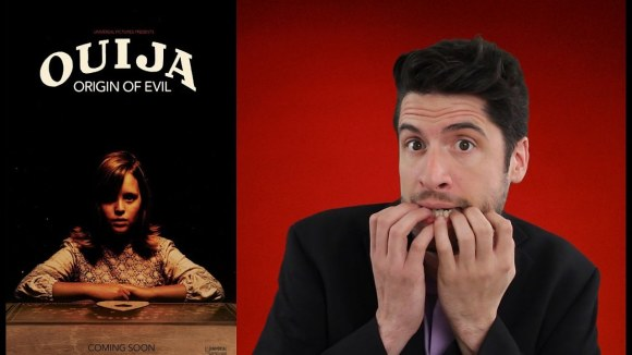 Jeremy Jahns - Ouija: origin of evil Movie Review