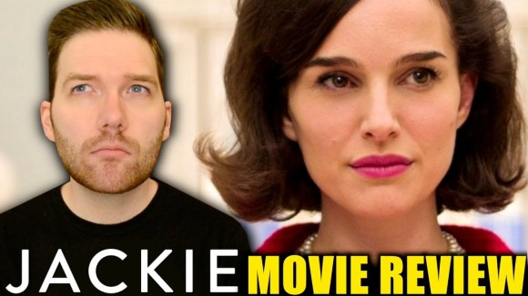 Chris Stuckmann - Jackie Movie Review