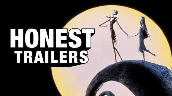 ScreenJunkies - Honest trailers: the nightmare before christmas
