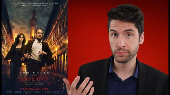 Jeremy Jahns - Inferno Movie Review