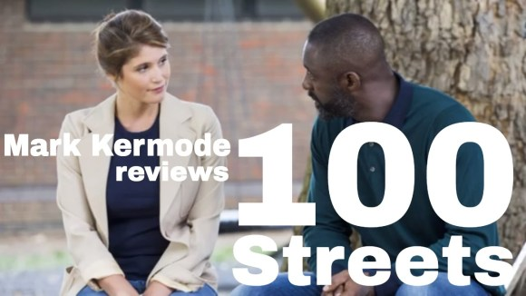 Kremode and Mayo - 100 streets reviewed by mark kermode
