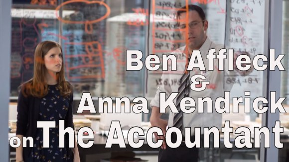 Kremode and Mayo - Ben affleck & anna kendrick interviewed by simon mayo