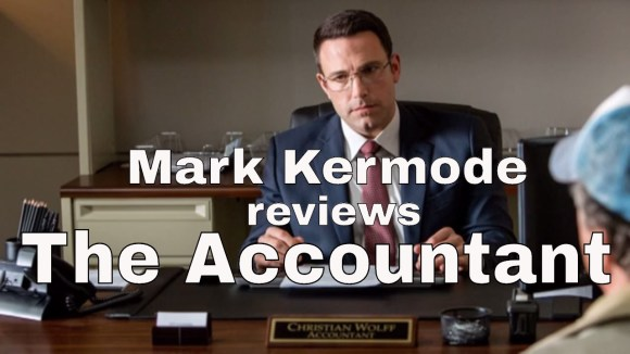 Kremode and Mayo - The accountant Movie Review