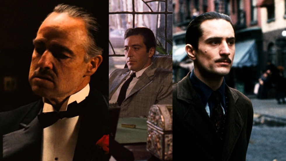 POLL: The Godfather vs The Godfather: Part II