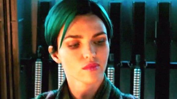 Ruby Rose staat centraal in nieuwe trailer ´xXx: Return of Xander Cage'