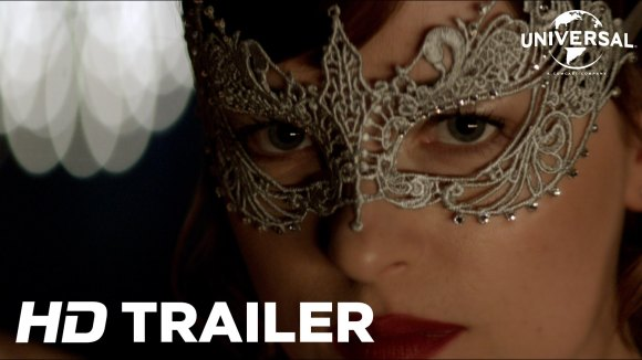 Opzwepende beelden 'Fifty Shades Darker'