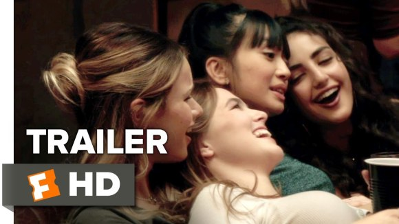 'Before I Fall' trailer: Zoey Deutch zit vast in vandaag