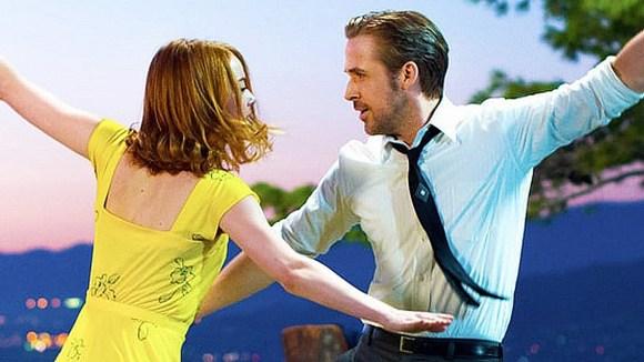 'La La Land' met Ryan Gosling en Emma Stone