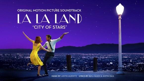 Duet 'La La Land' met Ryan Gosling en Emma Stone