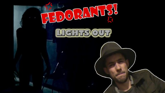 Fedora - Fedorants: lights out