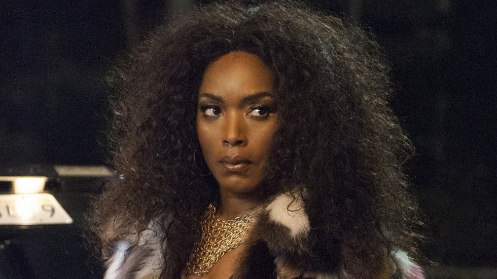 Angela Bassett gecast als moeder van T'Challa in Marvels 'Black Panther'