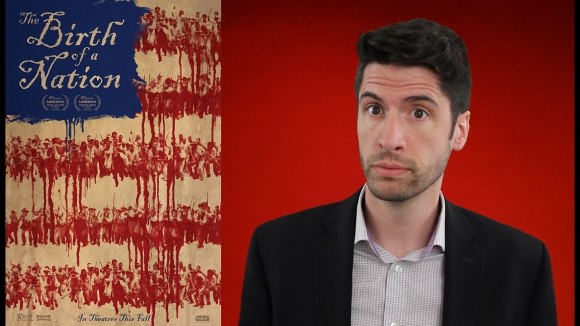 Jeremy Jahns - The birth of a nation Movie Review