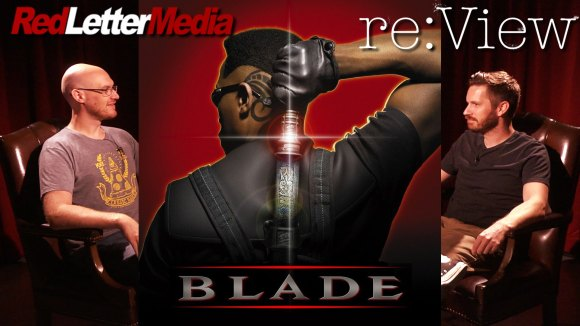 RedLetterMedia - Blade re:view