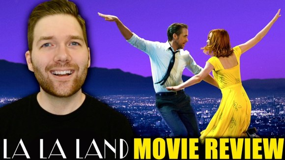 Chris Stuckmann - La la land Movie Review