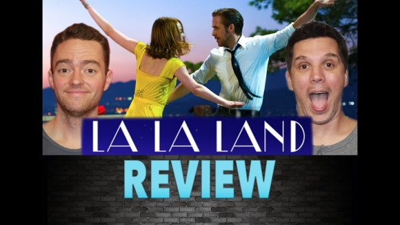 Schmoes Knows - La la land Movie Review
