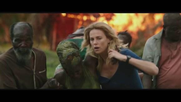 Eerste trailer neergesabelde 'The Last Face' met Charlize Theron en Javier Bardem