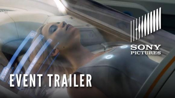 'Passengers' Event trailer