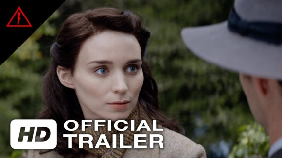 Rooney Mara's macht over mannen in 'The Secret Scripture' trailer