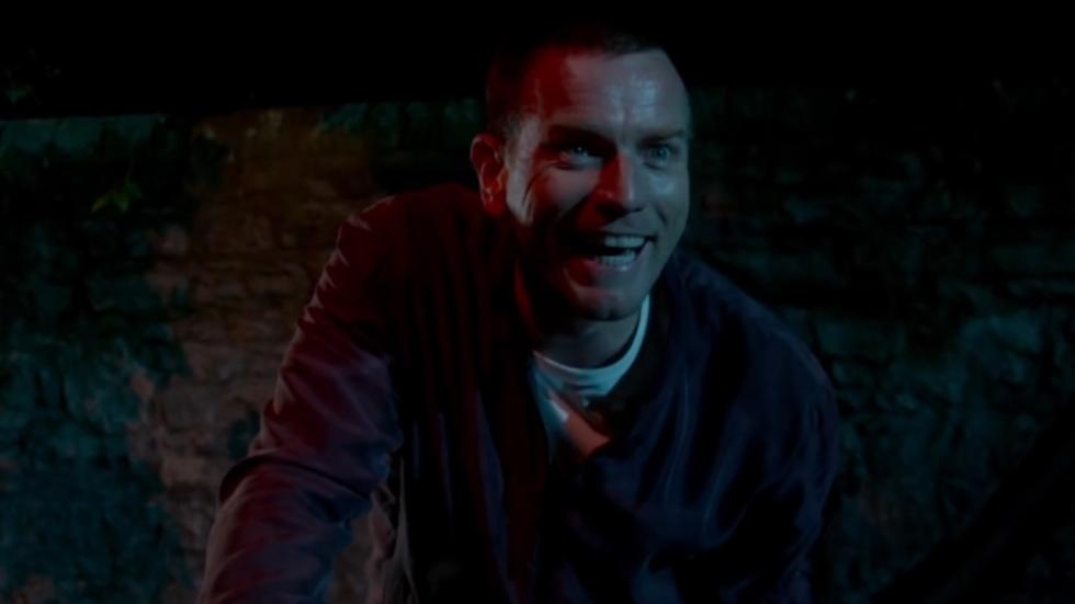 Tweede trailer 'T2: Trainspotting' van Danny Boyle