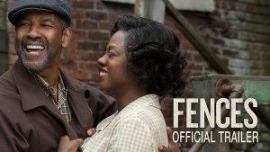 Fences (2016) video/trailer