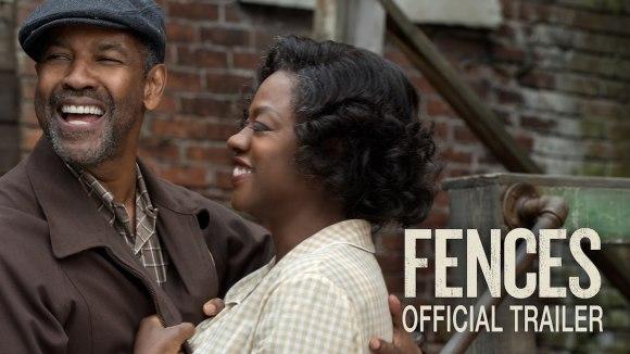 cteergeweld in volledige trailer 'Fenches' met Denzel Washington